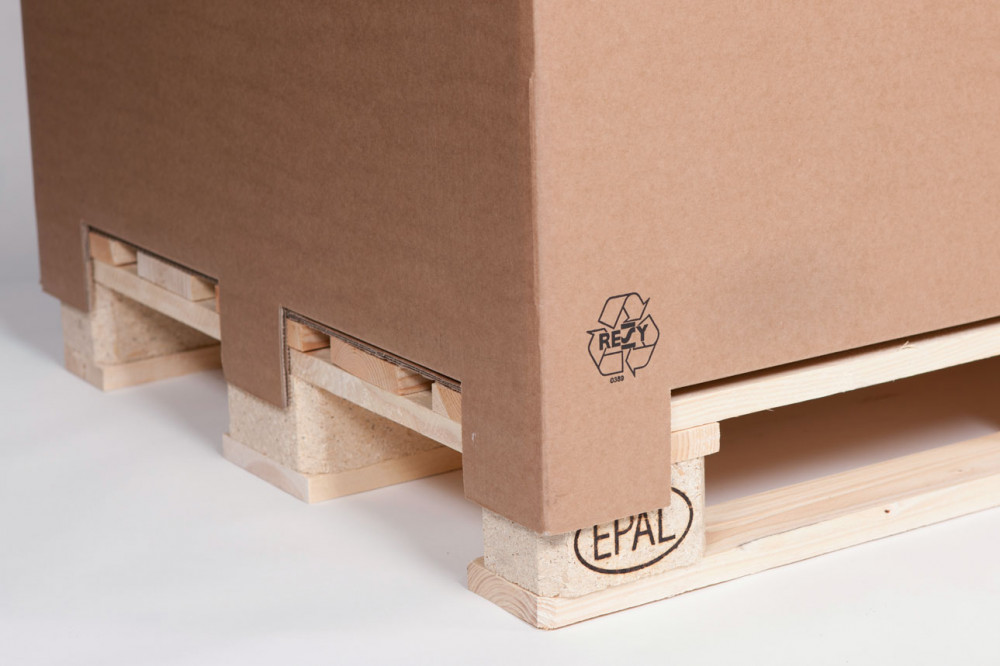 kartonboxen aus wellpappe die ideale verpackung. Black Bedroom Furniture Sets. Home Design Ideas
